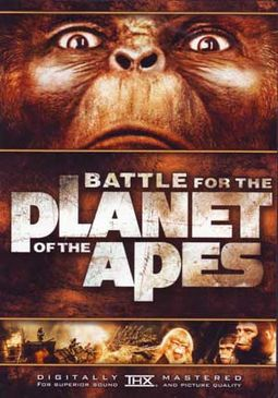 Battle for the Planet of the Apes (Extended,