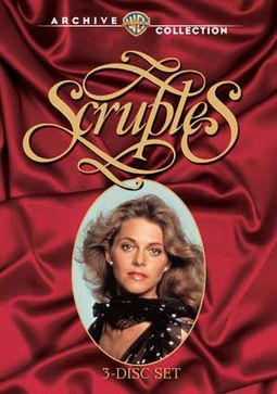 Scruples (Full Screen) (3-Disc)