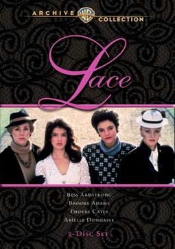 Lace (Full Screen) (2-Disc)