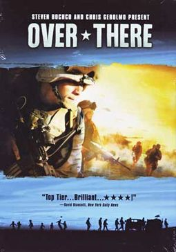 Over There - Season 1 (4-DVD)