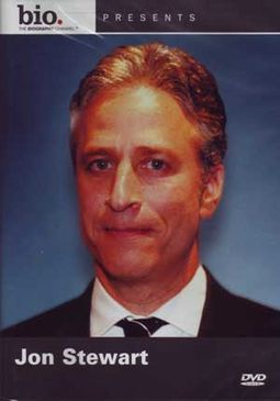 A&E Biography: Jon Stewart