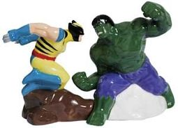 The Incredible Hulk - The Incredible Hulk Vs.