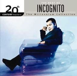 The Best of Incognito - 20th Century Masters /