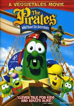 The Pirates Who Don't Do Anything - A Veggietales