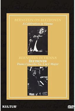 Bernstein on Beethoven - A Celebration in Vienna