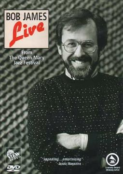 Bob James - Live: From The Queen Mary Jazz