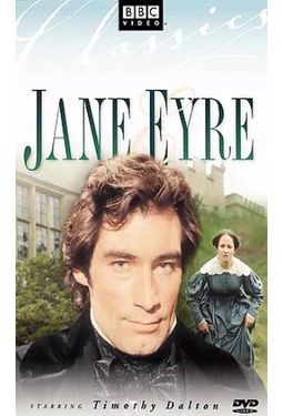 Jane Eyre / Middlemarch (2-DVD)