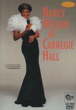 Nancy Wilson - At Carnegie Hall