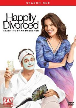 Happily Divorced - Season 1 (2-DVD)
