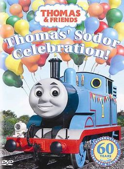 Thomas & Friends - Sodor Celebration