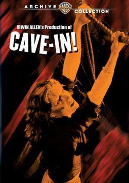 Cave-In! (Full Screen)