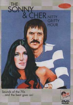 Sonny & Cher Nitty Gritty Hour