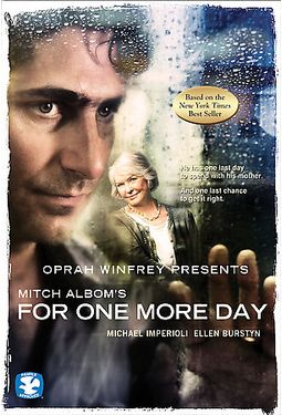 Oprah Winfrey Presents Mitch Albom's For One More