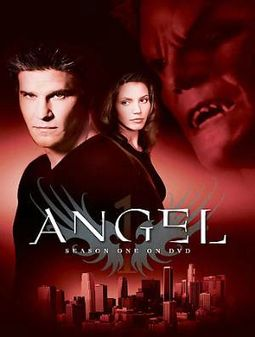 Angel - Season 1 (6-DVD)