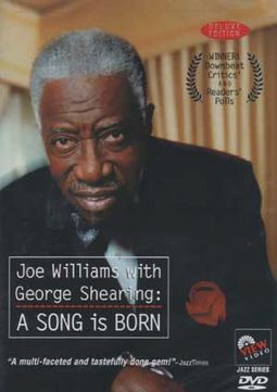 Joe Williams with George Shearing: A Song is Born