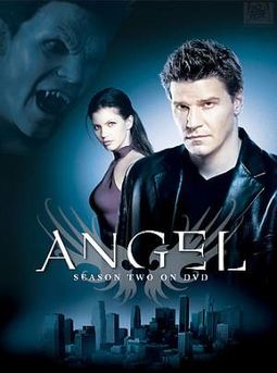 Angel - Season 2 (6-DVD)