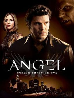 Angel - Season 3 (6-DVD)