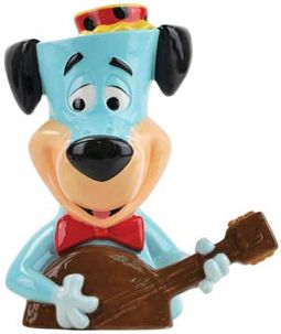 Hanna Barbera - Huckleberry Hound - Ceramic