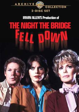 The Night the Bridge Fell Down (Widescreen)