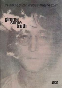 John Lennon: Gimme Some Truth - The Making of