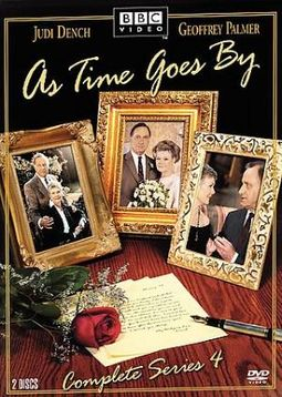 As Time Goes By - Complete Series 4 (2-DVD)
