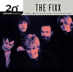The Best of Fixx - 20th Century Masters /