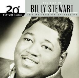 The Best of Billy Stewart - 20th Century Masters