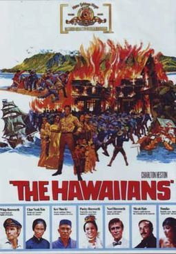 The Hawaiians (Widescreen)