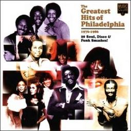 The Greatest Hits of Philadelphia, 1976-1986