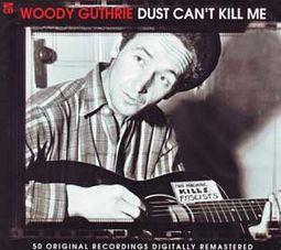 Dust Can't Kill Me (2-CD) [Import]