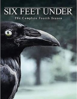 Six Feet Under - Complete 4th Season (5-DVD)