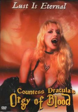 Countess Dracula's Orgy of Blood