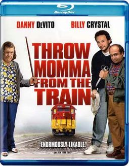 Throw Momma from the Train (Blu-ray)