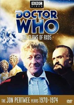 Doctor Who - #057: Claws of Axos