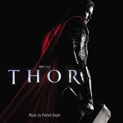 Thor (Original Motion Picture Soundtrack)