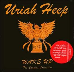 "Wake Up - The Singles Collection (6x7"" Singles -"