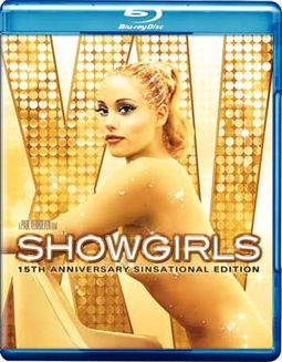 Showgirls (Blu-ray)