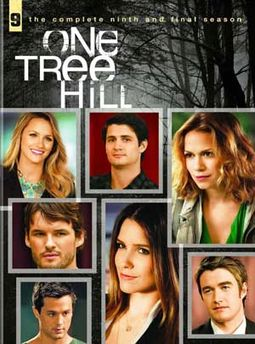 One Tree Hill - Complete 9th Season (4-DVD)