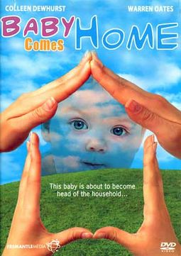 Baby Comes Home (Full Screen)