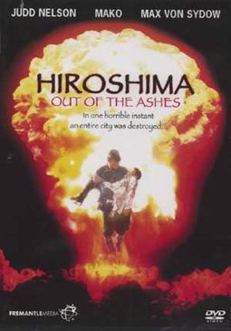 Hiroshima - Out of the Ashes (Full Screen)