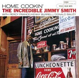 Home Cookin' [Bonus Tracks]
