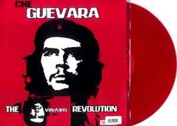 The Voice Of The Revolution (Red Vinyl)