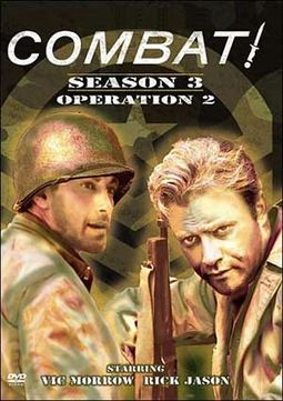 Combat! - Season 3, Operation 2 (4-DVD)