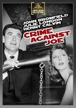Crime Against Joe (Full Screen)
