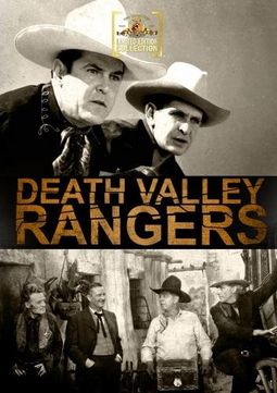 Death Valley Rangers (Full Screen)
