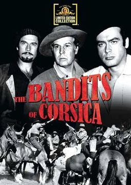 The Bandits of Corsica (Full Screen)