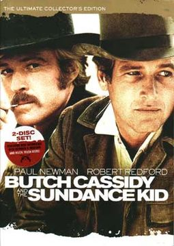 Butch Cassidy and the Sundance Kid (The Ultimate