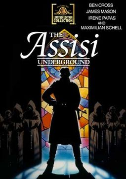 The Assisi Underground (Full Screen)