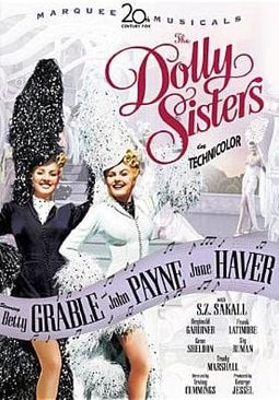 The Dolly Sisters (Full Screen)