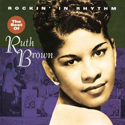 The Best of Ruth Brown [Rhino]